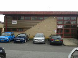 6 Chieftain Business Centre, Morris Close, WELLINGBOROUGH, Northamptonshire