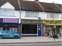 Lower Addiscombe Road, Croydon, Croydon