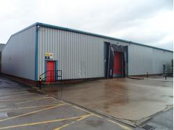 Unit 3 Bizspace Business Park, Wakefield
