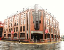 25 Queen Street, Leeds, West Yorkshire