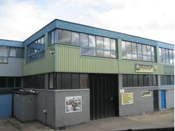 Unit 1 & 2 River Brent Business Park, Trumpers Way, LONDON