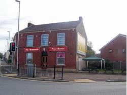 Brunswick Hotel, 122 Oldham Road, MANCHESTER, Lancashire