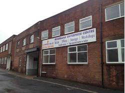 Riverbank Enterprise Centre, Scout Hill Road, DEWSBURY, West Yorkshire