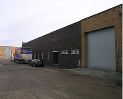 International Trading Estate, Southall, UB2 5LB
