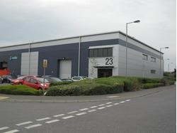 Unit 23 Optima Park, Thames Road, Crayford, Kent
