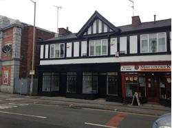 9-11 Bramhall Lane, STOCKPORT, Cheshire, SK2 6HT