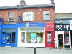 UNDER OFFER, 103A High Street, RICKMANSWORTH, Hertfordshire