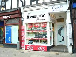 COMPLETED, 76 High Street, RICKMANSWORTH, Hertfordshire