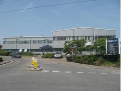 Unit 7, Orpen Park, Ash Ridge Road, Bristol, Bristol