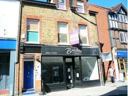 UNDER OFFER, 1st and 2nd Floors, High Street, RICKMANSWORTH, Hertfordshire
