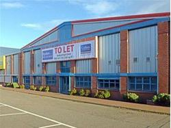 TO LET - MODERN INDUSTRIAL UNIT