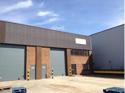 TO LET WAREHOUSE INDUSTRIAL UNIT GREENFORD UB6, Metroplitan Park, Derby Road, Greenford