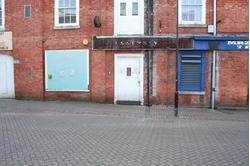 Former Nightclub/Bar, Westgate, GRANTHAM, Lincolnshire