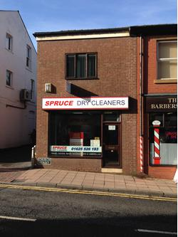 Church Street, WILMSLOW, Cheshire