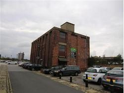 FOR SALE/ TO LET - ATTRACTIVE FORMER MILL OFFICE PREMISES / REDEVELOPMENT OPPORTUNITY