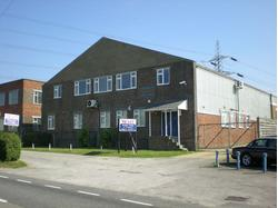 Unit 1 Newpound Common, Wisborough Green, Billingshurst, West Sussex