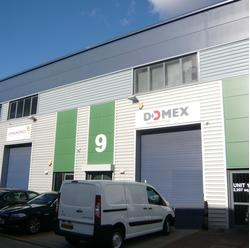 Unit 9, Vale Industrial Park, Rowan Road, LONDON