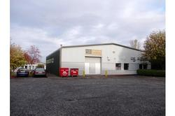 Block 3 Unit 1 (5) West Telferton Industrial Estate, Off Inchview Terrace, Eh7 6ul, Edinburgh
