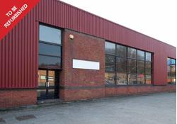 Unit 35 Sovereign Road, BIRMINGHAM, West Midlands