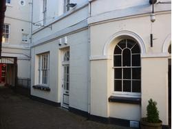 8 White Swan Court, Monmouth - Retail To Let