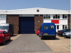 Bottings Industrial Estate (Unit 2)