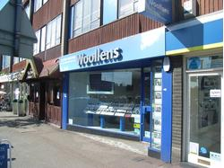 HORNCHURCH - SHOP WITH A2 OFFICE USE - TO LET