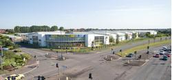 Unit 4-5, Enterprise Trade Centre, Bristol, Bristol