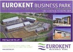 Eurokent Business Park