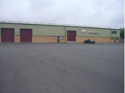 Units A1 - A2, Southpoint Industrial Estate, Cardiff