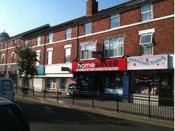 CURRENTLY UNDER OFFER - Lumley Road, Skegness, Lincolnshire
