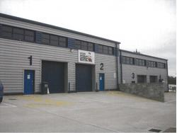 Units 3-4 Kingfisher Business Centre, Henwood Industrial Estate, Henwood Road, Ashford, Kent
