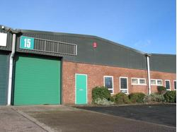 Unit 12, Bloomfield Park, Bloomfield Road, Tipton, West Midlands