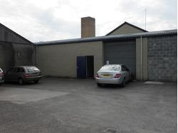 Unit 1 Lawrence Yard, Southgate Road, Wincanton, Somerset