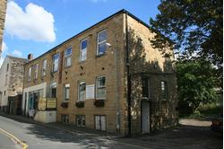 Croft Street, Heckmondwike, West Yorkshire