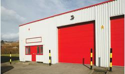 Mill Street West Industrial Estate, Anchor Bridge Way, Dewsbury, West Yorkshire