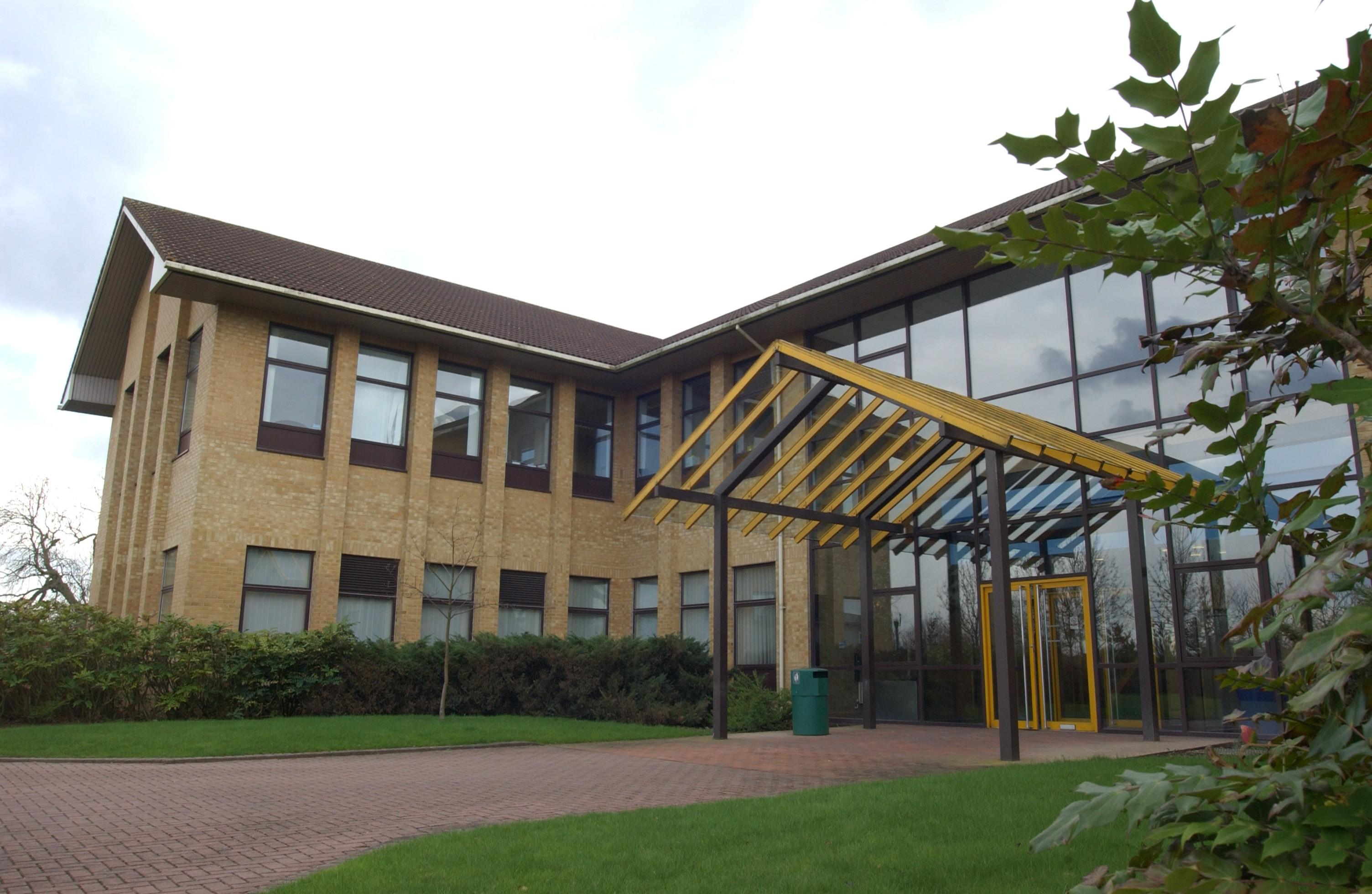 Property To Let Westwood House Westwood Way Coventry