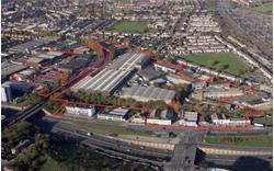 Northfields Industrial Estate, SHORT TERM LETTING OPPORTUNITIES, Beresford Avenue, Park Royal