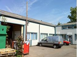 Unit 2, Brazil Yard, Amersham, Buckinghamshire
