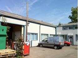 Unit 2, Brazil Yard, Amersham, Buckinghamshire