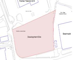 Development Site, Pantglas Industrial Estate, Caerphilly, Rhondda Cynon Taff
