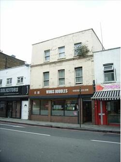 7 Lee High Road, London, SE13 5LD