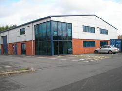 Unit 22a Cobbett Road, Burntwood, Staffordshire