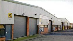 Bourne Industrial Park, Bourne Road, Crayford, Kent