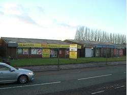 Cheetham Hill Road, Manchester, Lancashire