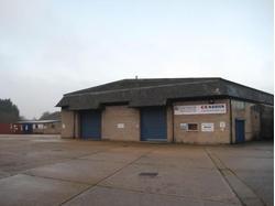 Former Fleetwood Caravan Site, Hall Street, Long Melford