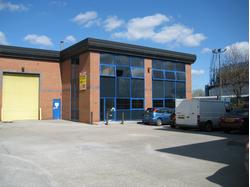 Unit 1 Apex Business Park, Apex Way, LEEDS, West Yorkshire