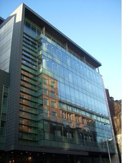 6 Atlantic Quay, Robertson Street, Glasgow