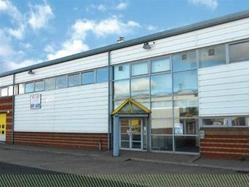 TO LET/MAY SELL - 11,796 SQ FT