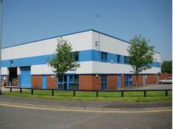 Unit 6B Millshaw Park Industrial Estate, Millshaw Park Close, Leeds, West Yorkshire
