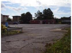 Storage Yard, Old Taunton Road, Bridgwater, TA6 3SD